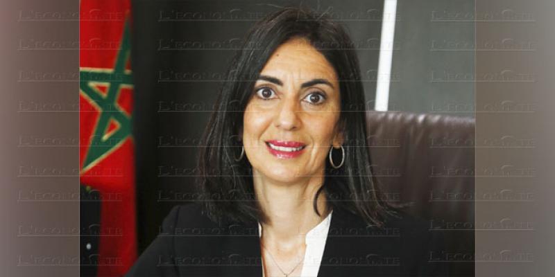 Nadia Fettah Alaoui défend son contrat-programme