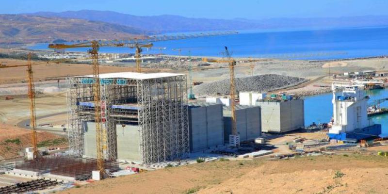 Dossier Oriental/Nador-West-Med: La métamorphose de l'Oriental se dessine