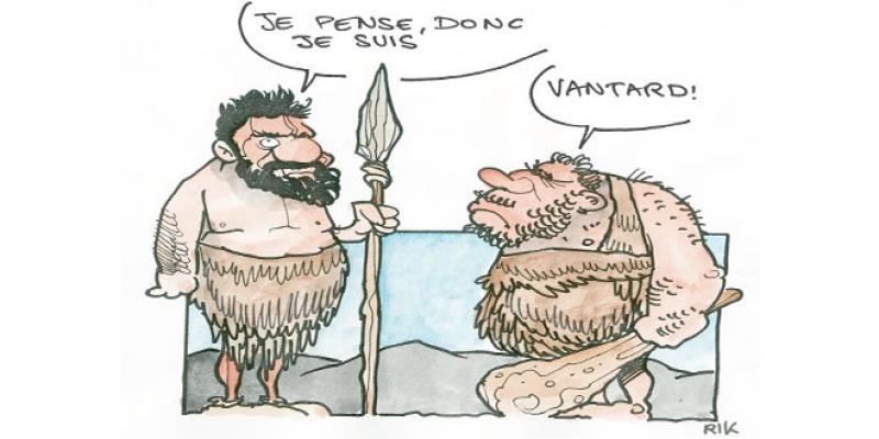 Des gènes de la créativité donnent à Homo sapiens un avantage sur Néandertal