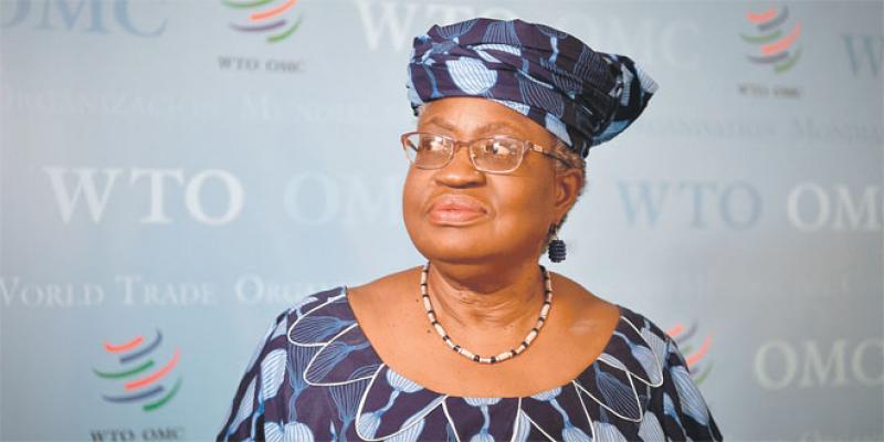 OMC: Les priorités de la Nigériane Dr Ngozi