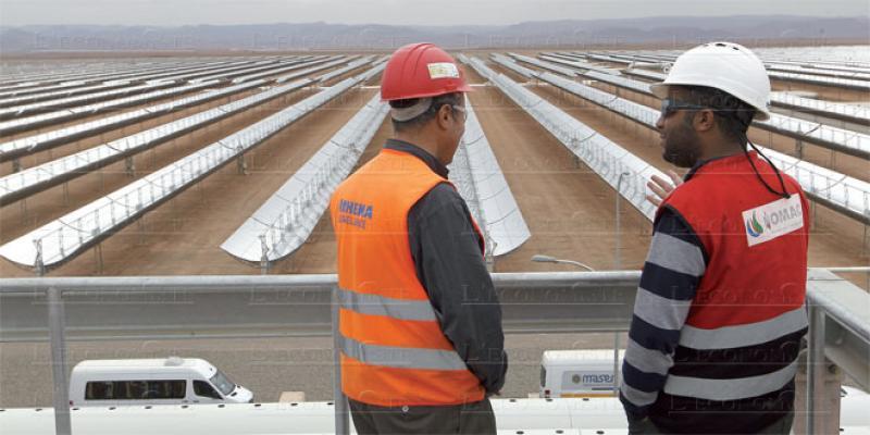 BEI: Focus sur les infrastructures