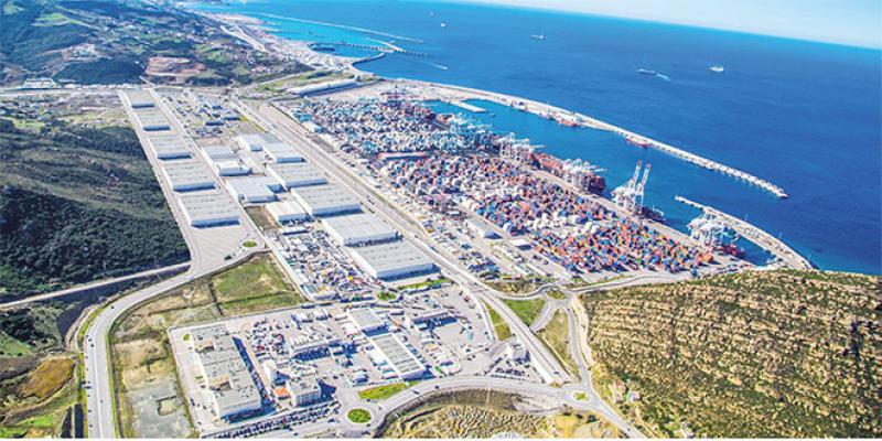Le Nord, futur bassin industriel