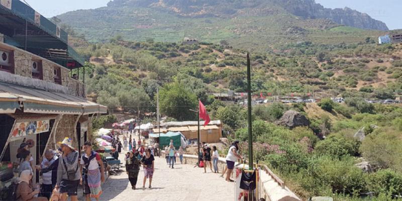 Vacances d'Eté: Nord, un voyage entre mer et montagne… mais sans Tanger