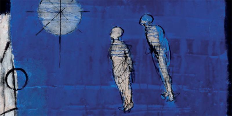 «Un parfum de liberté…» ou la mémoire d'un artiste complet