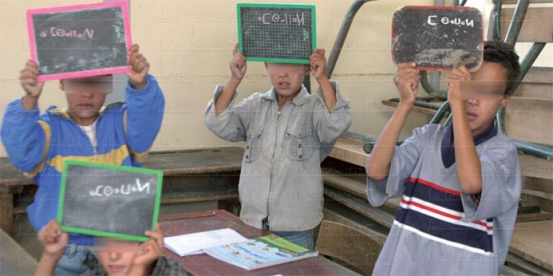 Officialisation de l'amazigh: Le Comité de suivi en place