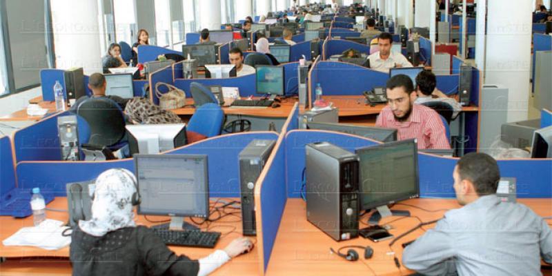 Offshoring: Attention à la volatilité des emplois!