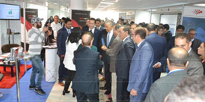 Offshoring: Oujda veut concurrencer Casablanca et Fès De notre correspondant permanent, Ali KHARROUBI