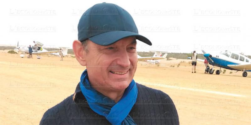 100 ans d'aviation au Maroc: Cap Juby inspire et «Le Petit prince» devient lucratif