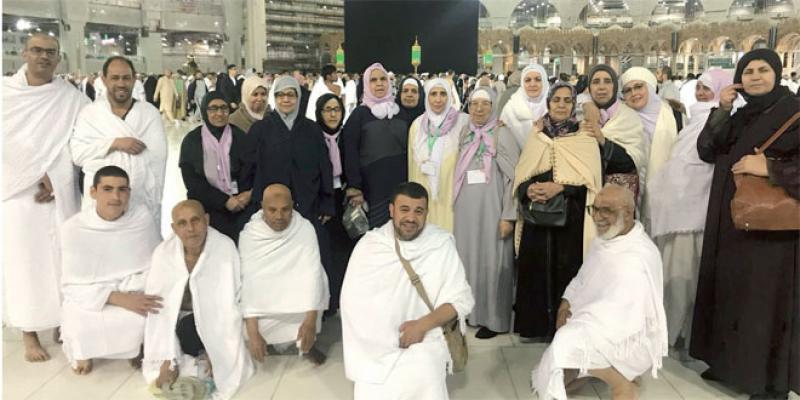 Omra: Les voyagistes d'Oujda interpellent la tutelle