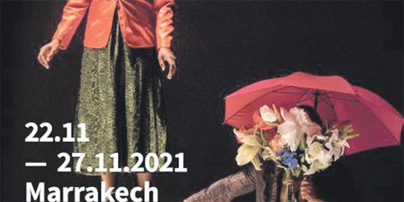 Arts & Culture Week-End - A Marrakech «On Marche» et on danse