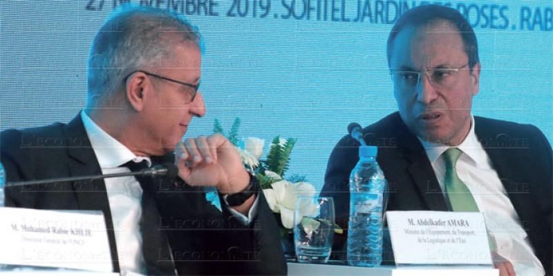 ONCF: Le contrat-programme pour bientôt