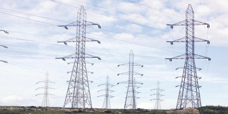 Electricité: La demande impactée par la Covid-19