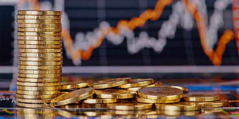 Patrimoine des ménages: 395 milliards de DH thésaurisés en banques