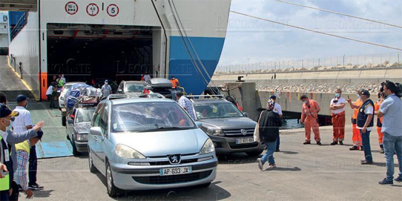 Fête du Trône - Transport et logistique: Le Maroc, champion régional