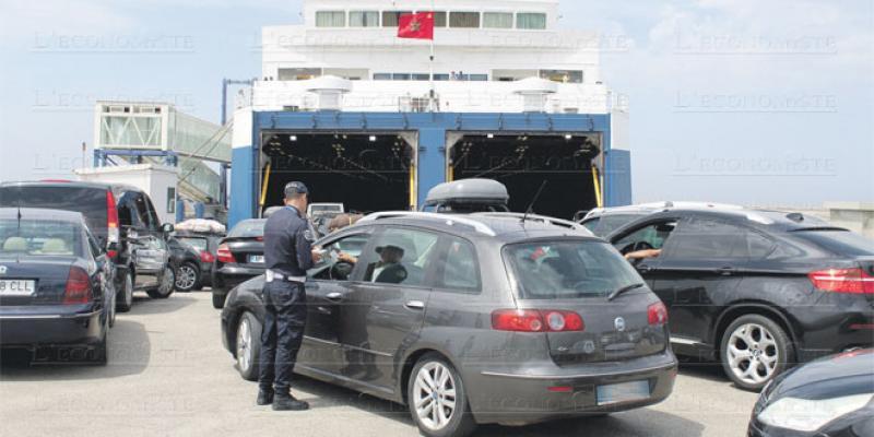 Marhaba: Un passager sur deux a transité par TangerMed