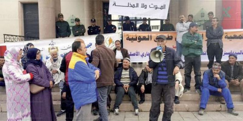 Oriental/INDH: Le rappel à l'ordre de Mouad Jamai