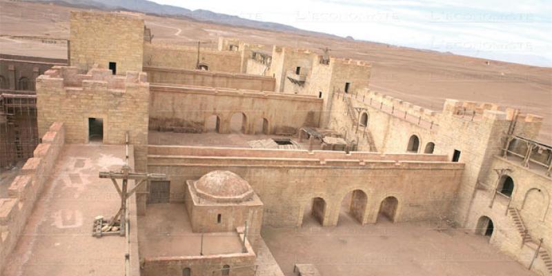 Ouarzazate: Un plan de sauvetage pour le patrimoine