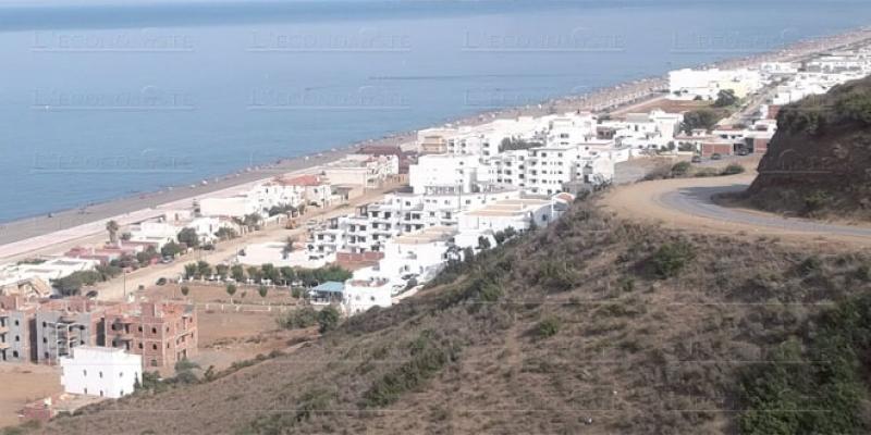 Oued Laou: 200 millions de DH pour la réhabilitation