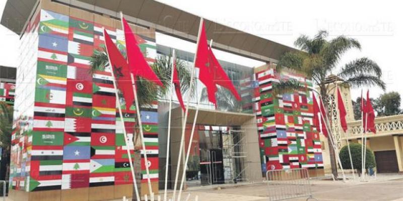 Oujda, capitale de la culture arabe