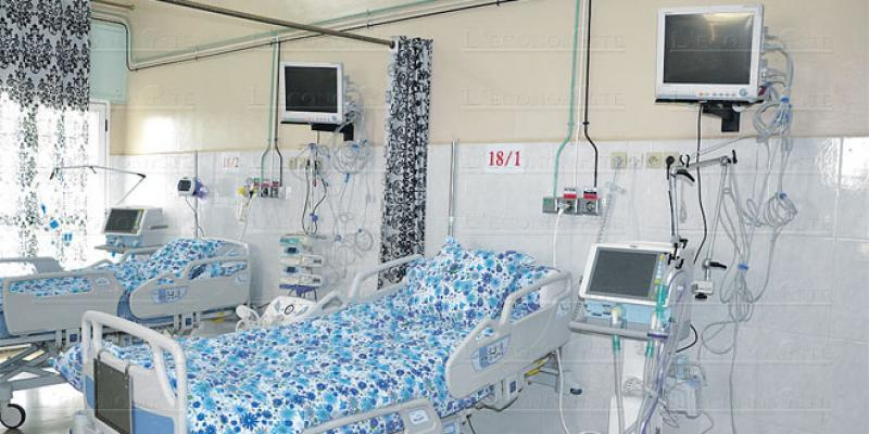 Oujda: Le département de la santé met le paquet