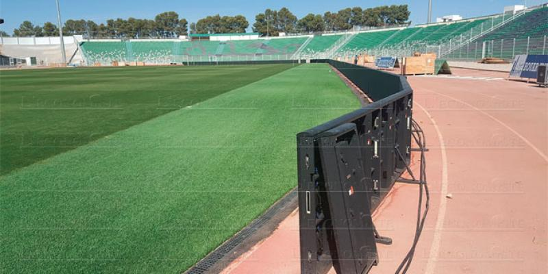 Football: Un match international à Oujda... 40 ans après!