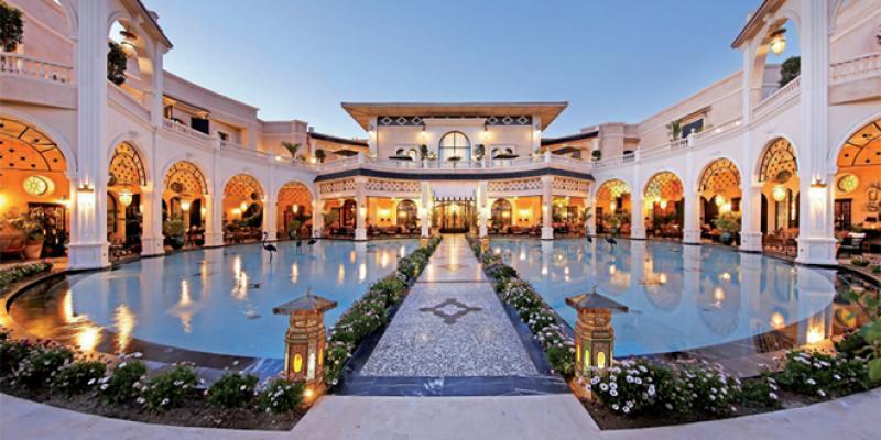 Marrakech: Les hôtels se veulent résilients