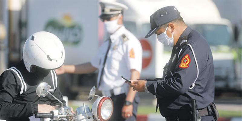 Droits humains: Le CNDH pointe les manquements durant la pandémie