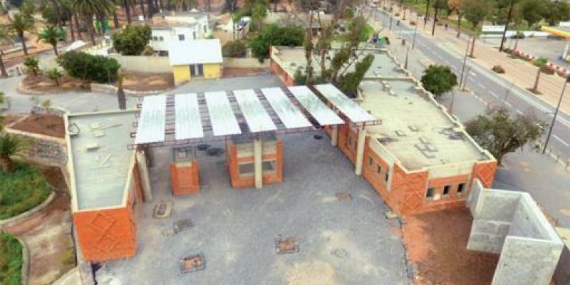 Casablanca: La réhabilitation du zoo d'Aïn Sebaâ enfin relancée