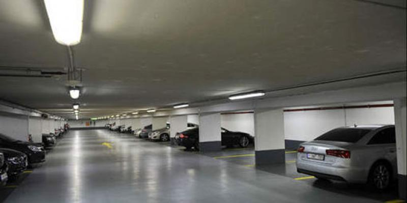 Casablanca: 6 nouveaux parkings souterrains
