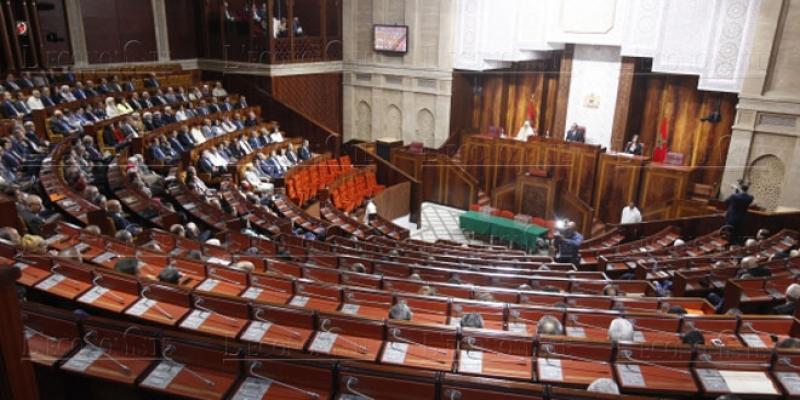 Parlement: Une session extraordinaire dès le 20 mars