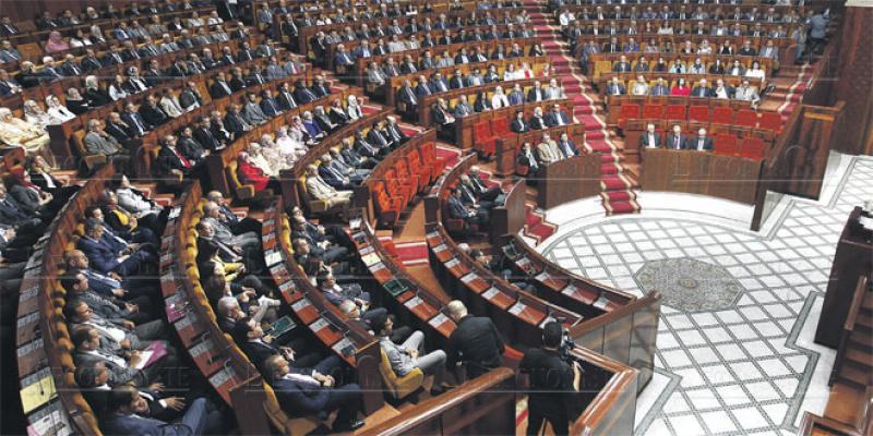Enseignement: Au Parlement, verbiages autour de la réforme