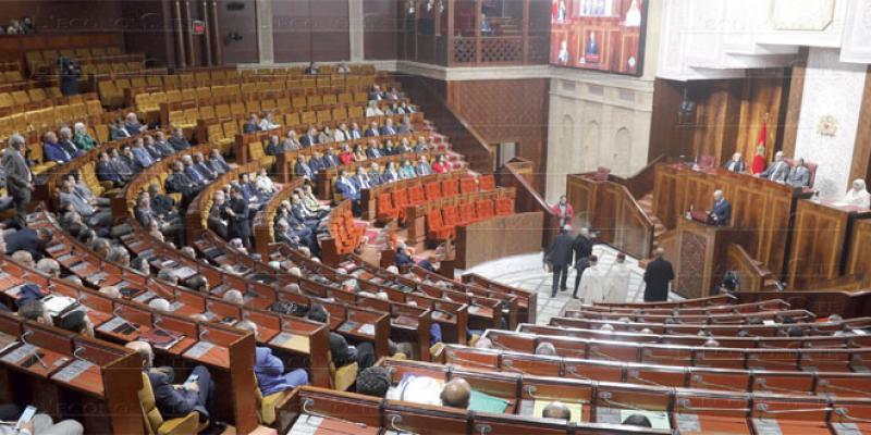 Fonds Mohammed VI pour l'investissement: Coup d'envoi du marathon parlementaire