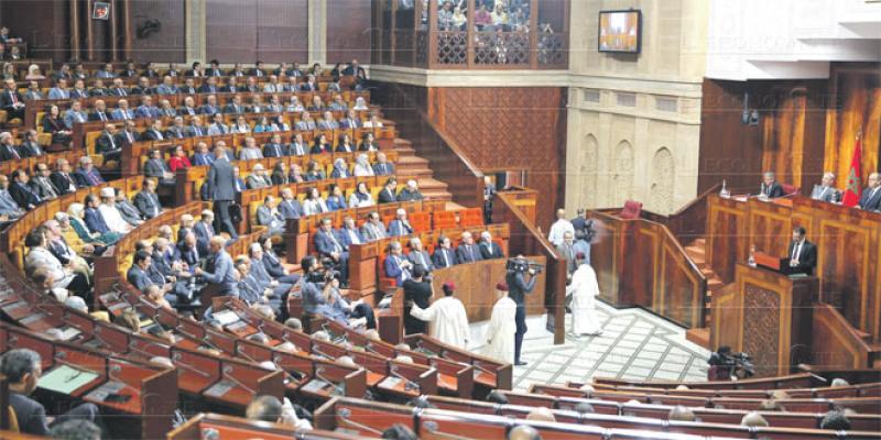 Réforme de l'administration: Des textes stratégiques traînent au Parlement