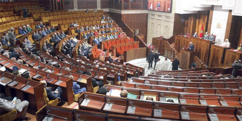 Parlement: Clôture de la session la semaine prochaine