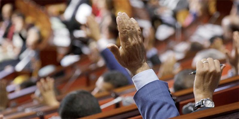 Fête du Trône : L'esprit de la Constitution entre deux temps