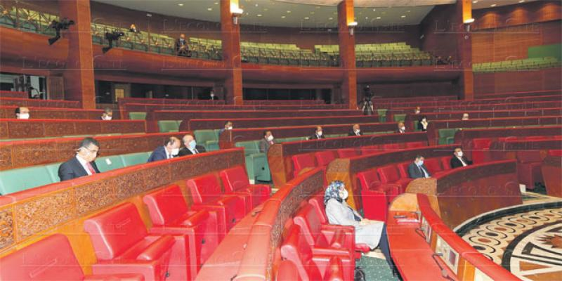 Registre social unifié: Le texte bientôt en plénière