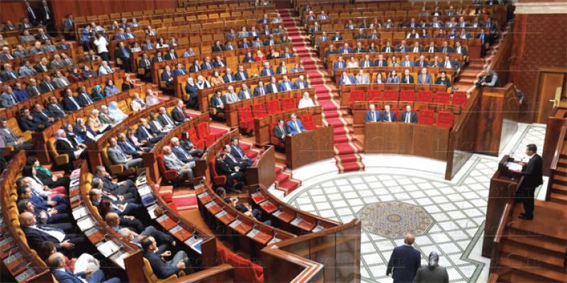 Les partis interpellés par l'après-Covid-19