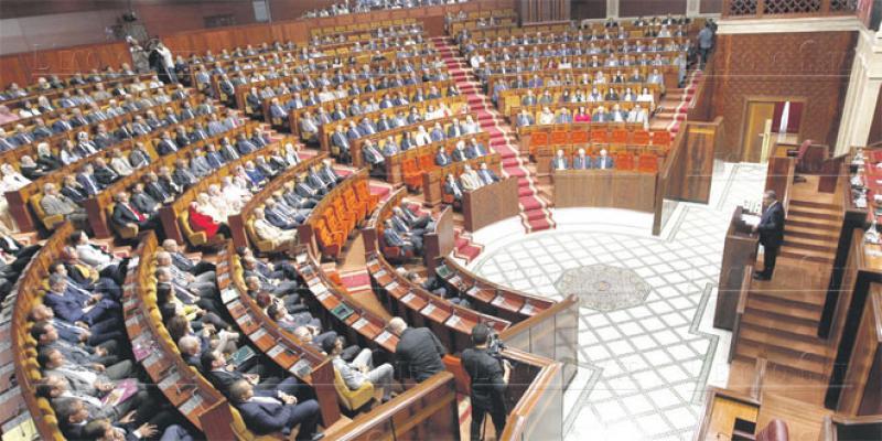 La loi de Finances 2019 adoptée