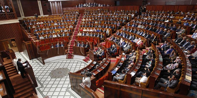 Clôture de la session parlementaire: Un bilan en demi-teinte