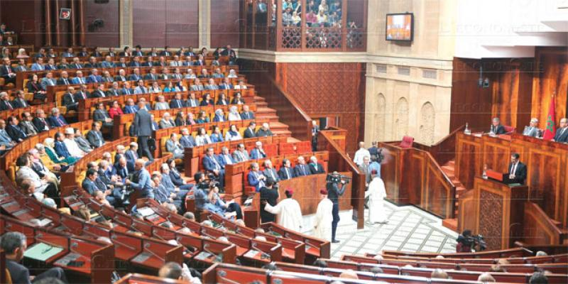 Parlement: Les élus préparent leur rentrée