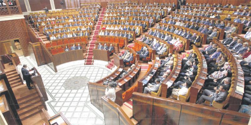 Statut de Bank Al-Maghrib: La majorité piégée en plénière