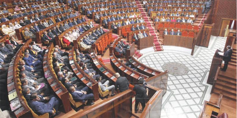 Amazigh: Le projet de loi quittera bientôt le Parlement