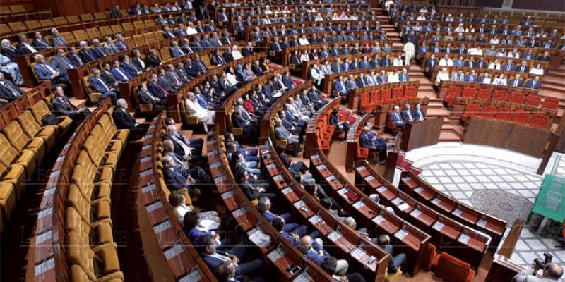 Organisation judiciaire: Vers la fin du blocage?