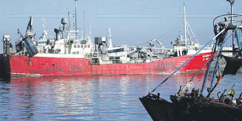 Pêche Maroc/UE: Le nouvel accord signé ce lundi