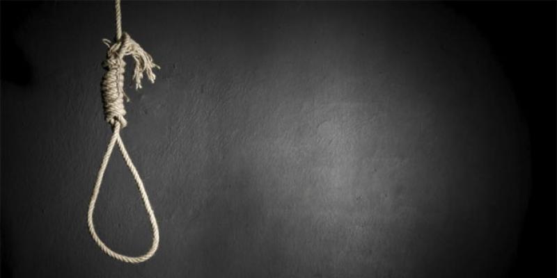 Peine de mort: L'exécution suspendue, les condamnations augmentent!