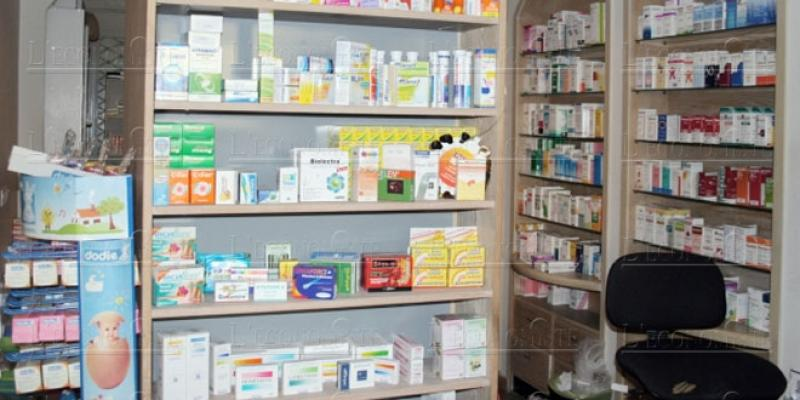 Les pharmaciens ne décolèrent pas