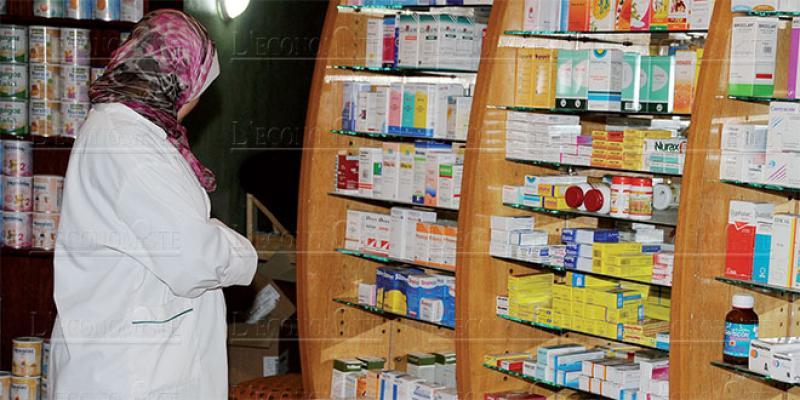 Les pharmaciens tiennent enfin leur couverture sociale