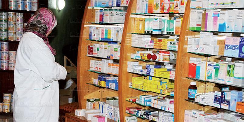 Ces fragilités qui menacent l'industrie pharmaceutique
