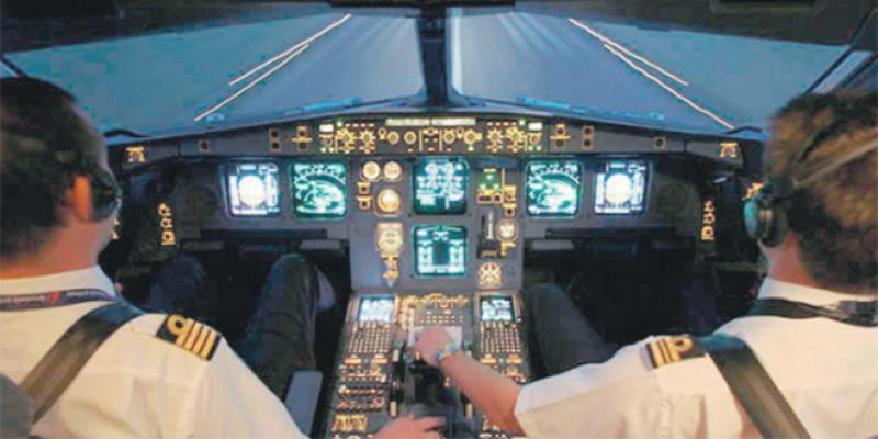 Dissolution de l'Association des pilotes de ligne