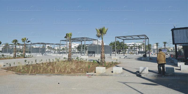 Spécial Casablanca: La rénovation urbanistique à plein régime